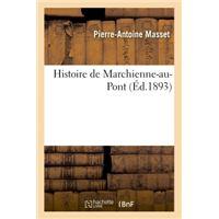 Histoire de Marchienne-au-Pont