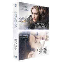La Montagne entre nous Chemins croisés DVD