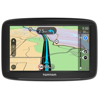 TOMTOM START 52 WESTERN EUROPE LTM 23
