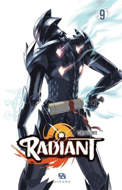 Radiant - Tome 9 - 9791033509240 - 4,99 €