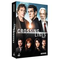 Crossing Lines Coffret 4 DVD