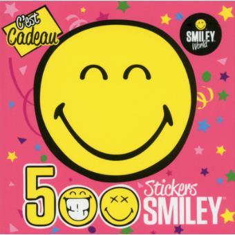 stickers smiley c 39 est cadeau broch smileyworld achat livre fnac. Black Bedroom Furniture Sets. Home Design Ideas