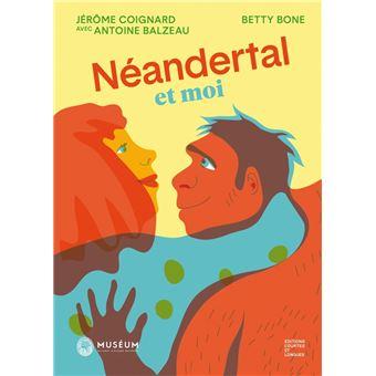 Néandertal et nous
