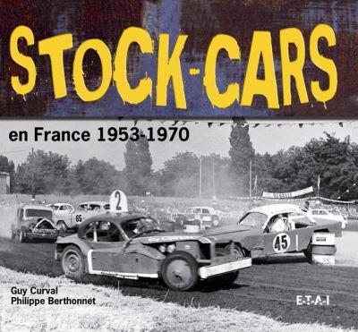 Stock cars en France, 1953-1970