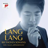Lang Lang plays Beethoven - CD