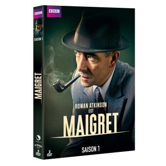 Le commissaire MaigretMaigret/saison 1