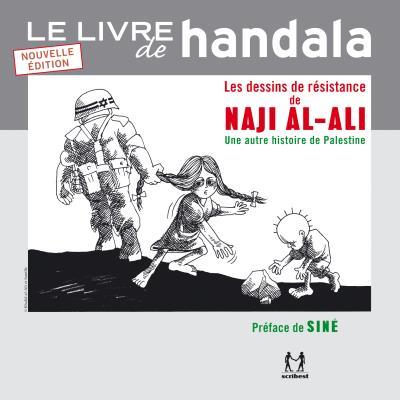 Le livre de Handala