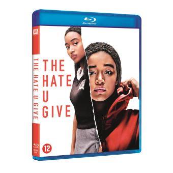 HATE U GIVE-BIL-BLURAY