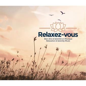 musique relaxation bien etre