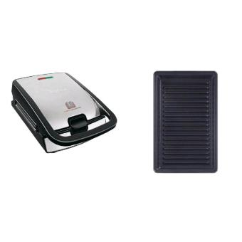 Gaufrier tefal snack collection coffret tefal 2 plaques grill panini - Gaufrier tefal snack collection ...