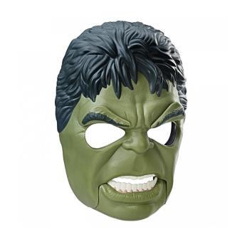 Masque De Hulk Marvel Thor Ragnarok Autre Figurine Ou Réplique Achat Prix Fnac