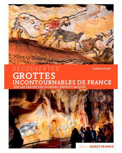 Grottes incontournables de France