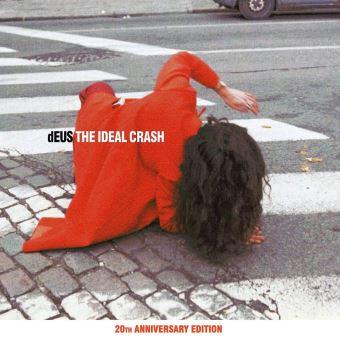 IDEAL CRASH/LP