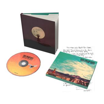 Who Built The Moon Digipack Edition Deluxe
