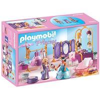 Playmobil Princess 6850 Schoonheidssalon met prinsessen