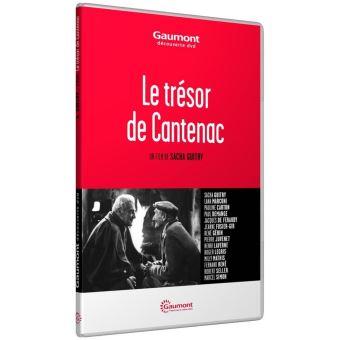 TRESOR DE CANTENAC-FR