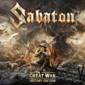 GREAT WAR/LP GATEFOLD-