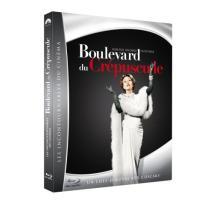 Boulevard du crépuscule Edition Digibook Blu-Ray
