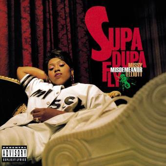 SUPA DUPA FLY/LP