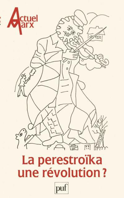 Actuel Marx 1989