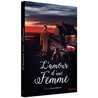 AMOUR D UNE FEMME-FR