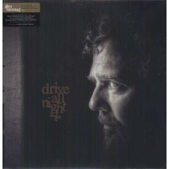Drive All Night EP