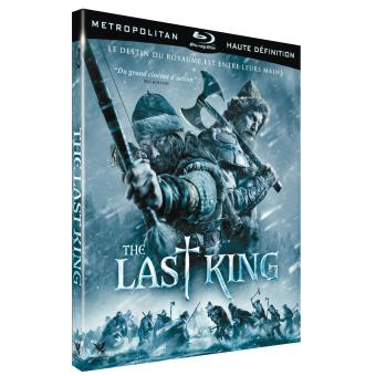 The Last King Blu-ray