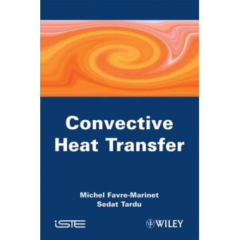 Convective Heat Transfer (ISTE)