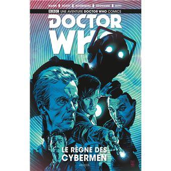Doctor WhoLe règne des cybermen