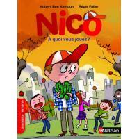 Nico - a quoi vous jouez ?