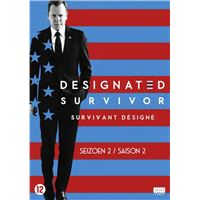 DESIGNATED SURVIVOR S2-BIL