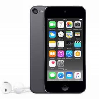 Apple iPod Touch 128 GB space grey rand