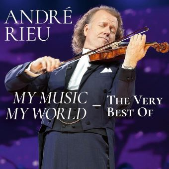 My Music My World: The Very Best Of - 2CD