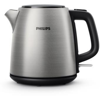 Bouilloire Philips Daily Collection HD9348/10 2000 W 1 L Acier inoxydable
