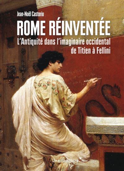 Rome réinventée