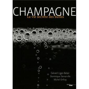 champagne a livrer