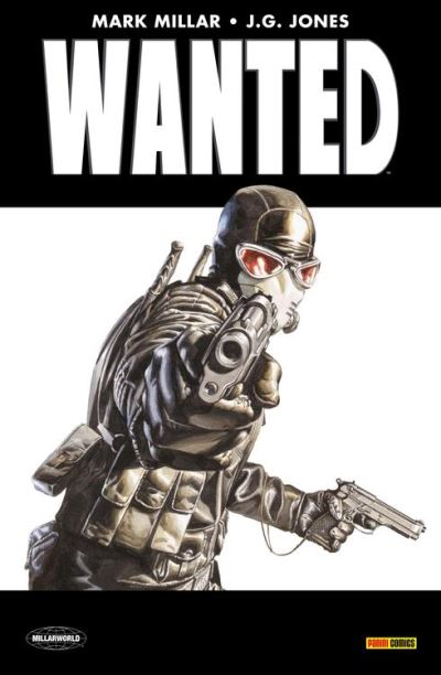 Wanted - 9782809458985 - 8,99 €