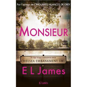 Monsieur : roman