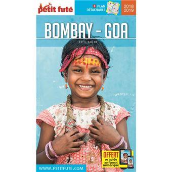 Mumbai bombay goa + plan