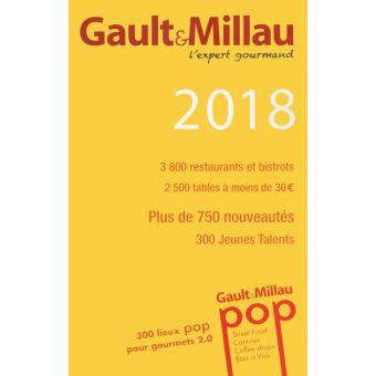Gault Millau France