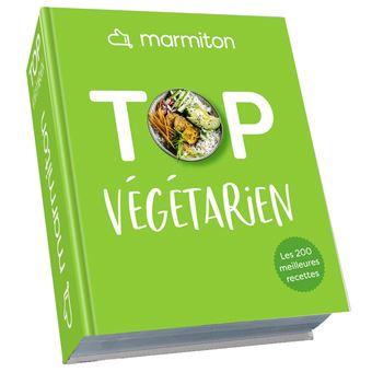 Marmiton TOP - Vos recettes végétariennes préférées ...