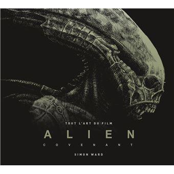AlienAlien Covenant, Tout l'art du film