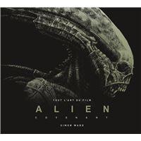 Alien Covenant, Tout l'art du film