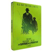 Les Sentiers de la perdition Edition Limitée Steelbook Blu-ray