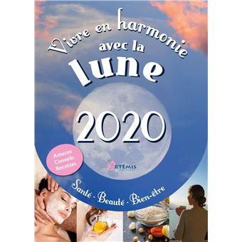 Vivre en harmonie avec la lune 2020