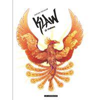 Klaw - Phénix (nouveauté)