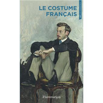Le costume franþais