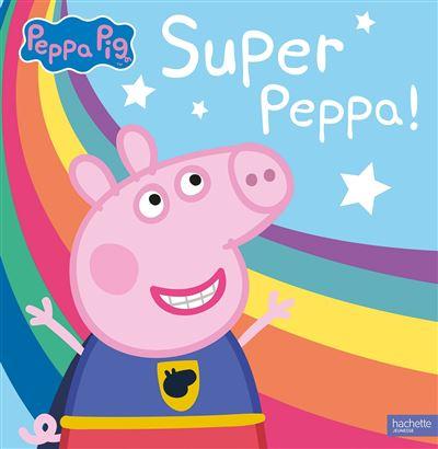 Peppa Pig-Super Peppa