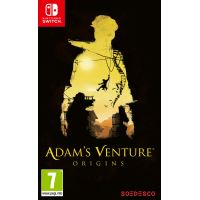 Adam's Venture Origins Nintendo Switch
