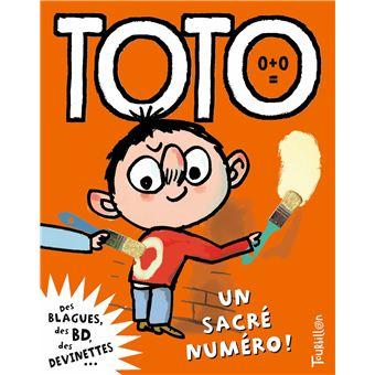 TotoToto, un sacré numéro